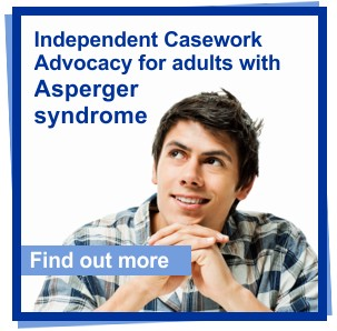 advocacy for adults with Aspergers syndrome